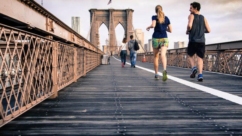 Finsk studie: Motion kan forhindre muskeltab i overgangsalderen